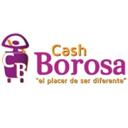 Cash Borosa