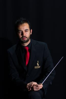 Nicolás Egea Fernández