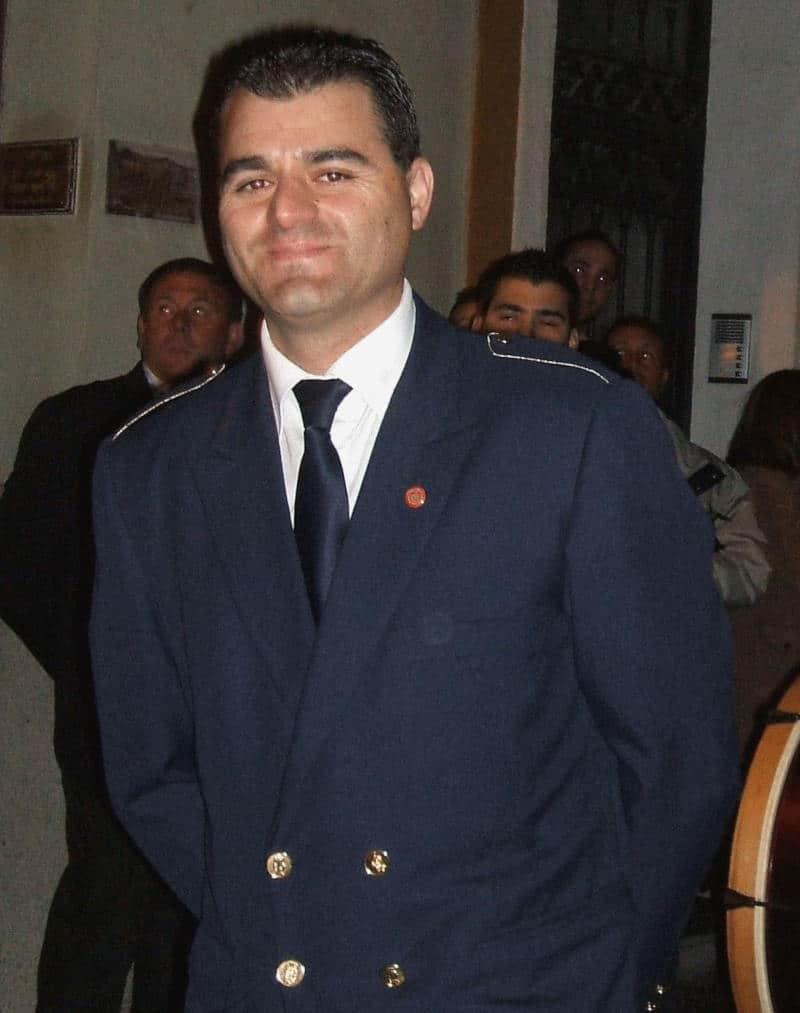 Ginés Martínez Morcillo