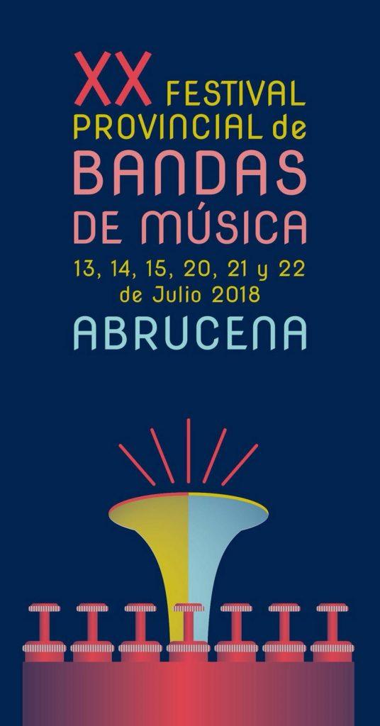XX Festival Provincial de Bandas de Música