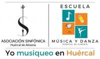 Yo musiqueo en Huércal